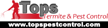 Termite and Pest Control for Residential and Commercial / www.topspestcontrol.com